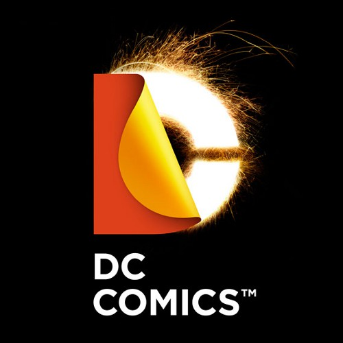 Le nouveau logo de la maison d dition dc comics par l for Logo avec une maison