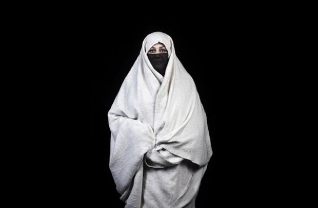 Les Marocains - Leila Alaoui