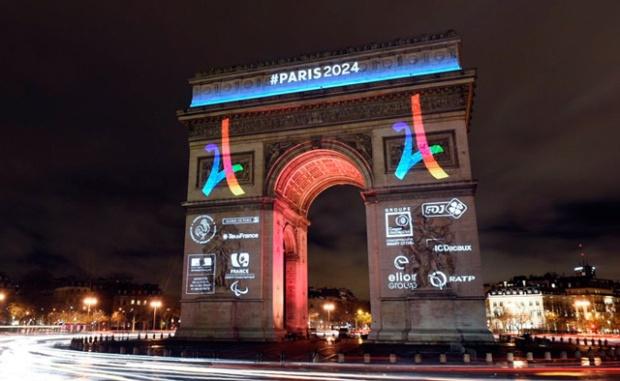inspirationsgraphiques-Paris-2024-logo-ville-Jeux-Olympiques-Paralympiques-Dragon-Rouge-Tour-Eiffel-JO-France-02