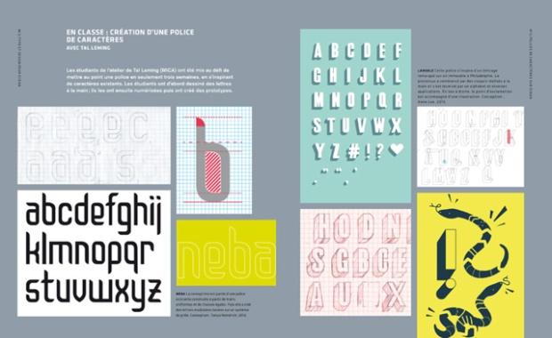Inspirationsgraphiques-Typographie-numerique-Technique-pratique-graphisme-ouvrage-livre-Typo-Pyramid-Ellen-Lupton-Formation-02