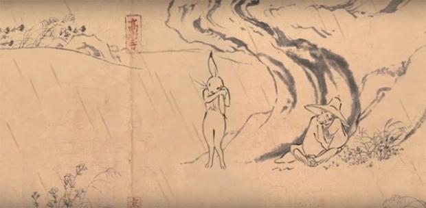 Inspirationsgraphiques-dessin-manga-animation-Hayao-Miyazaki-Studio-Ghibli-toonz-encre-Marubeni-Shin-Denryoku-01