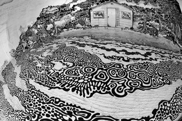 Inspirationsgraphiques-Oscar-Oiwa-360-illustation-dessin-art-artiste-feutre-setouchi-japon-graphisme-paysage-04