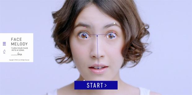 Inspirationsgraphiques-TypeVoice-voix-typographie-FaceMelody-site-web-interactif-visage-pub-cosmetiques-IPSA-webcam-couleur-melodie-musique-webdesign-03