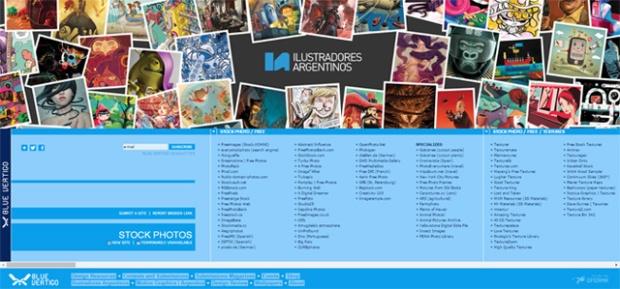 Inspirationsgraphiques-BlueVertigo-etudiant-creatif-webdesigner-illustrateur-libres-droits-internet-ressources-typographies-photos-illustrations-logos-textures-musiques-02