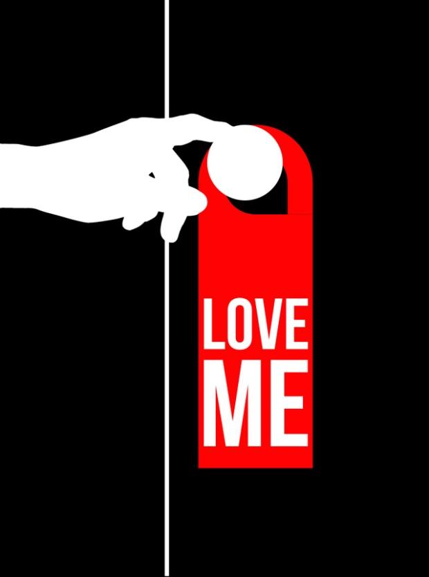 Inspirationsgraphiques-illustrations-le-Sonneur-artiste-Door-Hangers-street-art-geometrie-sonnettes-rouges-Shining-Stanley-Kubrick-affiche-Saul-Bass-05
