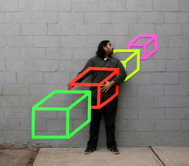 Inspirationsgraphiques-Aakash-Nihalani-street-art-arts-graphiques-serie-photographique-anamorphoses-02