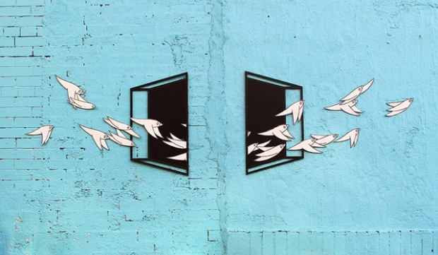 Inspirationsgraphiques-Aakash-Nihalani-street-art-arts-graphiques-serie-photographique-anamorphoses-06