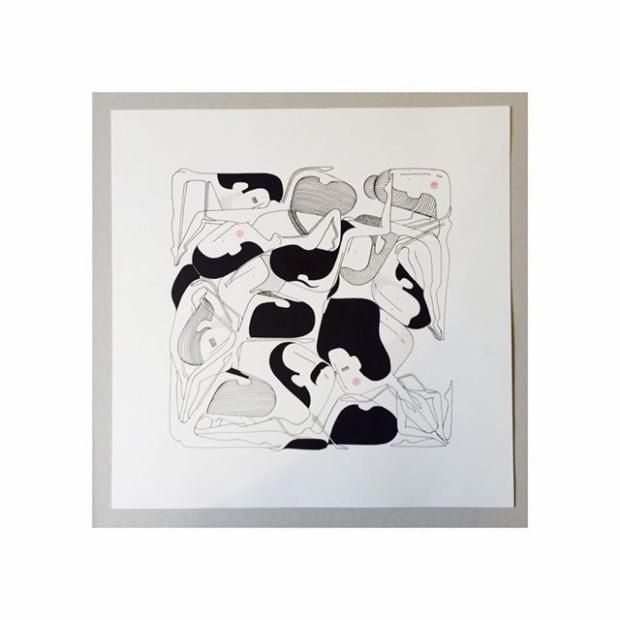 Inspirationsgraphiques-Exposition-DDays2016-Ionna-Vautrin-espace-Modem-Striptease-illustration-graphisme-02