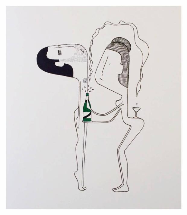 Inspirationsgraphiques-Exposition-DDays2016-Ionna-Vautrin-espace-Modem-Striptease-illustration-graphisme-03