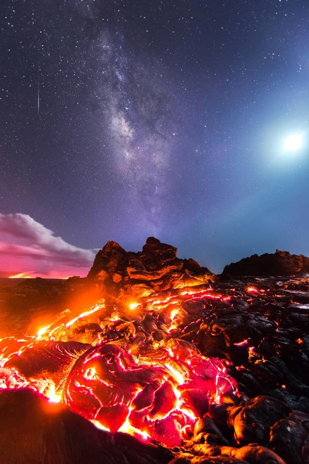 inspirationsgraphiques-photographe-lave-lune-etoile-filante-chaton-hawai-nikon-d810-nikkor-mike-mezeul-instagram-02