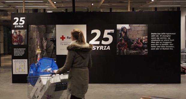 inspirationsgraphiques-publicite-pub-ikea-norvege-syrie-damascus-appartement-pol-croix-rouge-01