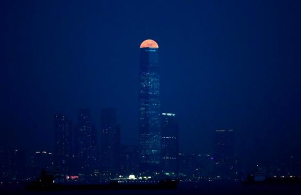 Hongkong - © AP