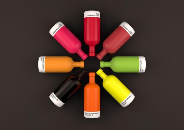 inspirationsgraphiques-concept-design-creation-graphique-txaber-packaging-bouteilles-vodka-absolut-nuancier-minimaliste-nuances-pantone-01