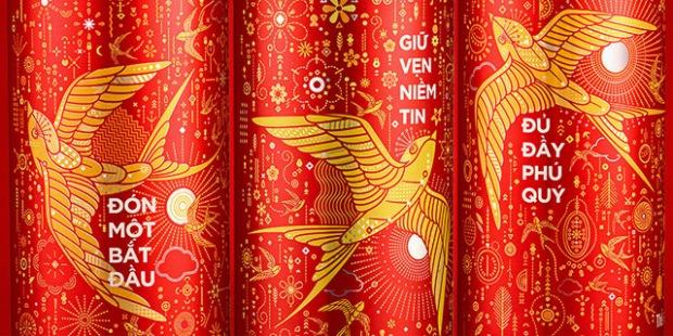 inspirationsgraphiques-graphisme-pub-ki-saigon-coca-cola-packaging-edition-limitee-vietnam-bouteilles-hirondelle-symbole-02