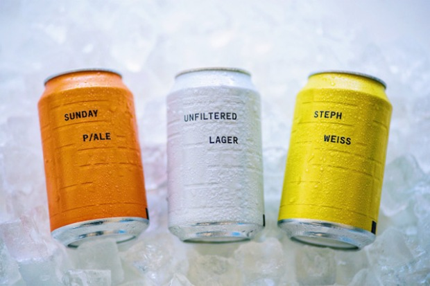 inspirationsgraphiques-biere-design-minimal-and-union-packaging-monochrome-graphique-graphisme-texture-canettes-aluminium-marketing-01