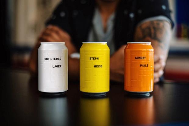 inspirationsgraphiques-biere-design-minimal-and-union-packaging-monochrome-graphique-graphisme-texture-canettes-aluminium-marketing-02