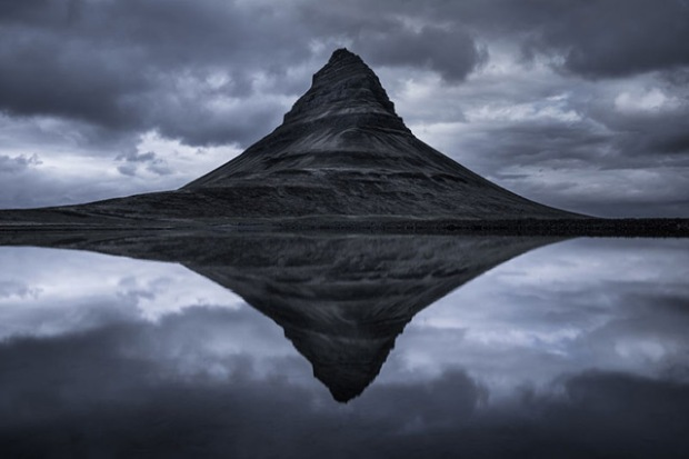 """Peaceful Mind"", Iceland - Tom Jacobi"
