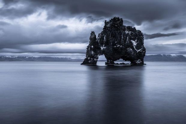 """""""Still Thirsty"""", Iceland- Tom Jacobi"""