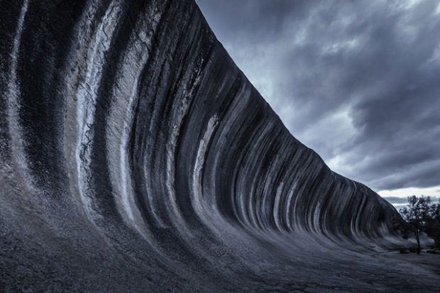 """The Wave"", Australia - Tom Jacobi"
