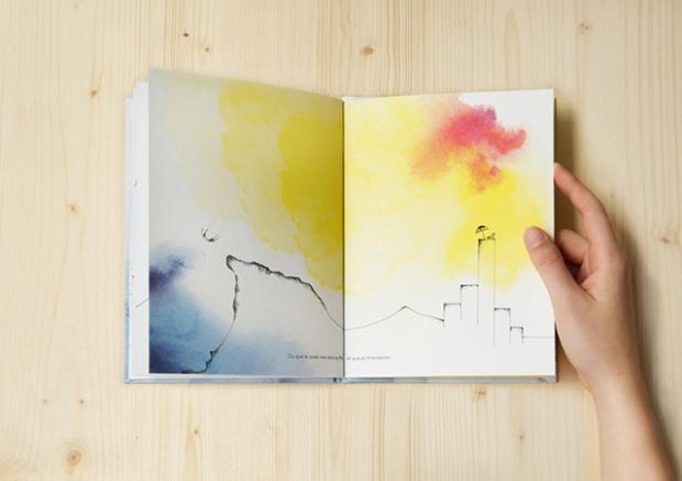 Illustration Brouillards Un Livre Jeunesse Qui Fait La