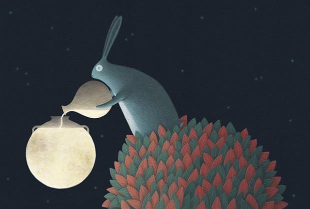 Illustration Un Livre Pour Enfants Aux Dessins Inspires