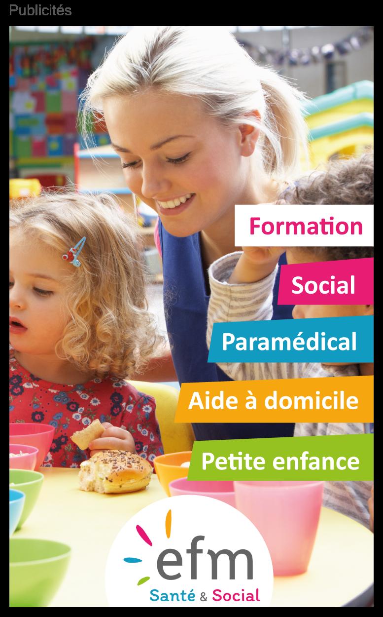 Formations Santé Social