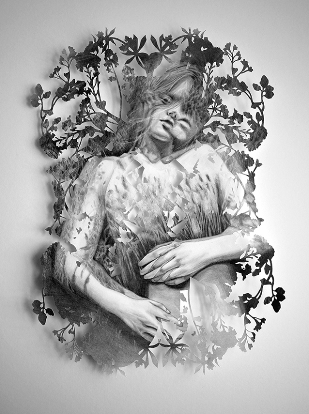 Inspirationsgraphiques-Christine-Kim-art-applique-travail-papier-nature-corps-humain-illustration-decoupe-01