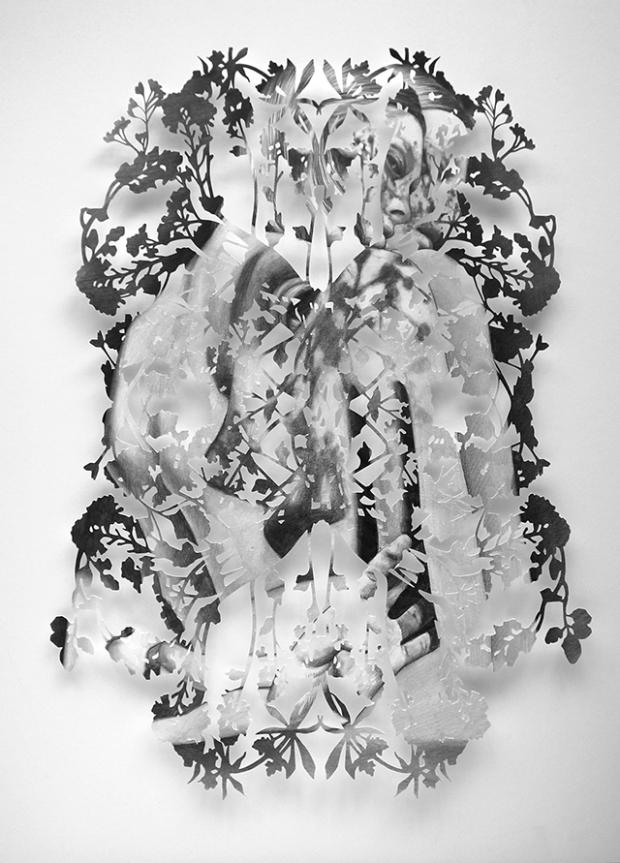 Inspirationsgraphiques-Christine-Kim-art-applique-travail-papier-nature-corps-humain-illustration-decoupe-05