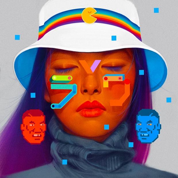 Inspirationsgraphiques-peinture-analogique-Samuel-Rodriguez-artiste-graphique-graffiti-formation-California-College-Arts-iPad-Pro-02