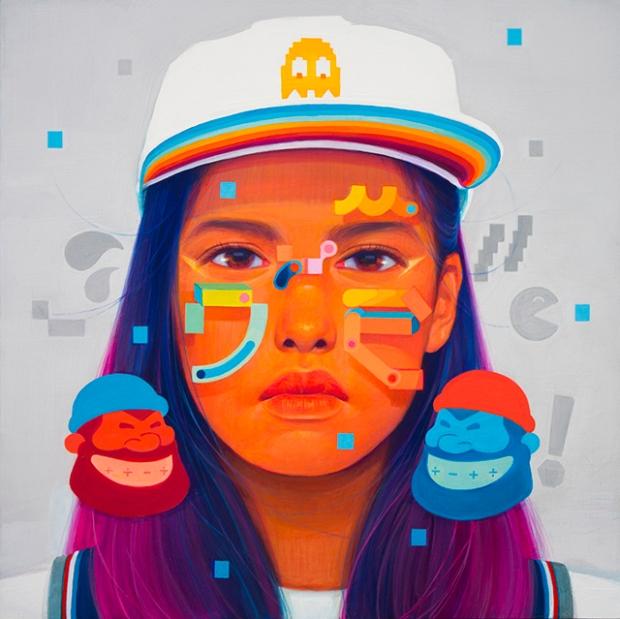 Inspirationsgraphiques-peinture-analogique-Samuel-Rodriguez-artiste-graphique-graffiti-formation-California-College-Arts-iPad-Pro-04