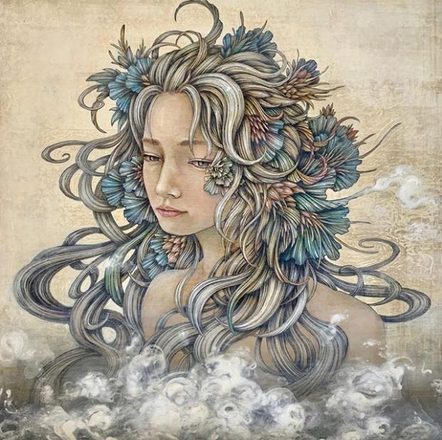 Inspirationsgraphiques-dessin-formation-illustration-artiste-japonais-Manabu-Endo-portraits-stylo-bille-aquarelle-illustrations-plantes-animaux-personnage-04