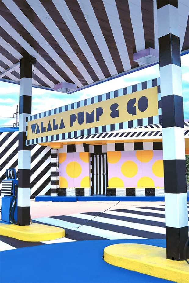 Inspirationsgraphiques-Camille-Walala-Creative-House-Justkids-station-service-oeuvre-monumentale-graphique-Fresque-streetart-Walalapumpgo-style-pop-art-applique-04